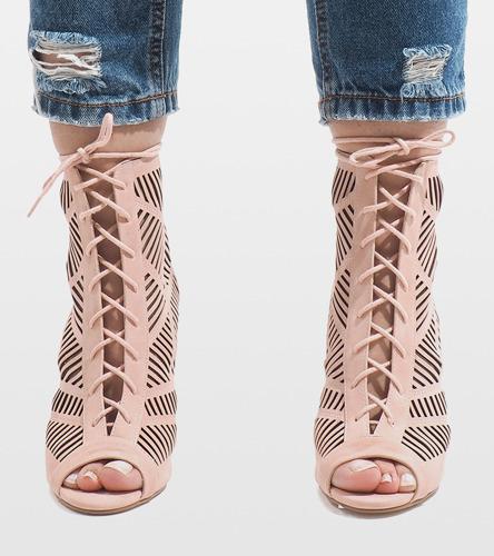 Białe modne obuwie sportowe Anim