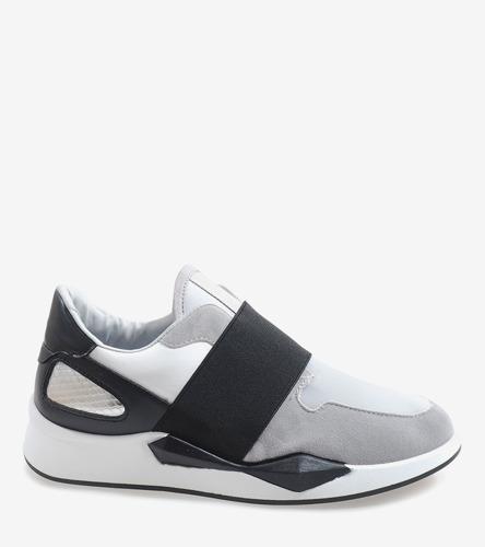 AŻUROWE BOTKI KOWBOJKI SASZKI buty HC230 CAMEL 38